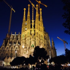 5年前に初めて訪れたバルセロナ 一番良かった国はと聞かれたら迷わずスペインだし、最後に行きたい国はと聞かれたら迷わずスペインと答えるくらい特別な国になった
