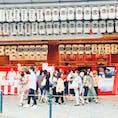 お祭りの賑やかさに心踊らされた1日でした。期間中にもう1回行けたらいいなぁ  ☆京都 祇園祭