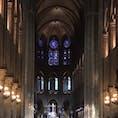 フランスのどこかの教会。 忘れてしまった💦