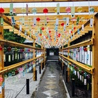 宝徳寺の風鈴まつり
