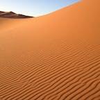 メルズーカ砂漠 モロッコ