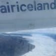 全長約70キロのアイスフィヨルド 世界遺産 イルリサット、グリーンランド