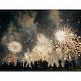 第35回 市川の花火大会  2020年は5月23日に開催するそうです