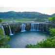 #原尻の滝 #大分 #5月 #観光スポット