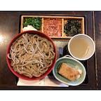 #そば #ふなつ #中国山地蕎麦工房ふなつ #島根 #グルメ  人生で1番美味しいそば。(今現在) そばがきがまた美味しい。 また食べたい。