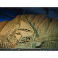 #砂の美術館 #鳥取 #12月  『大人の砂遊び』 レベル高すぎる…笑