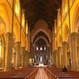 メルボルン 聖パトリック大聖堂