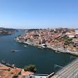 オレンジの屋根がカワイイ #ポルトガル#ポルト