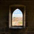 サン・ジョルジェ城からの景色は最高です。 #ポルトガル#リスボン#サンジョルジェ城