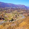 2015.10 コルカ渓谷/ペルー
