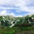 富山県の室堂 日本で1番感動した景色!! 編集なしでこの綺麗さ😊