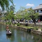 現代に残る街並み #倉敷#岡山