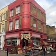 憧れのノッティングヒル。 Notting Hill - London🇬🇧