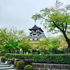 愛知県 犬山城 ☆国宝☆