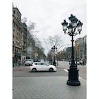📍スペイン バルセロナ いちいち美しい街だ〜