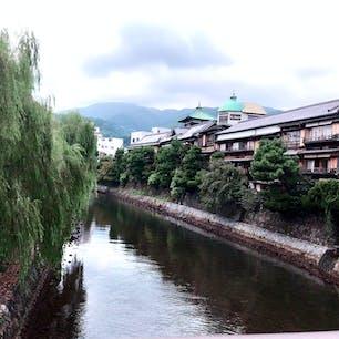 静岡県伊東温泉 昔ながらの温泉街でのんびり♨︎