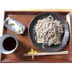 #蕎麦てらこや #8月 #広島 #グルメ  十割蕎麦、蕎麦をとっても感じた。