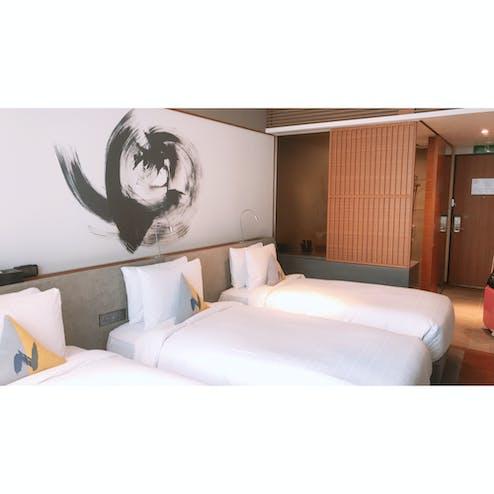 ノボテル アンバサダー ソウル 東大門 ホテル & レジデンシーズ