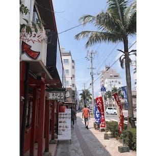 📍沖縄 石垣島 沖縄の雰囲気、人、空気、全てが大好き。