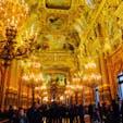 パリでのmust see オペラ座