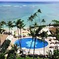 もう二度と泊まれないかもしれないけど、ハワイのハレクラニは本当に素敵だった!
