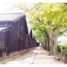 山形 山居倉庫①