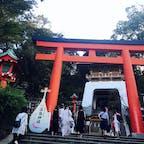 江ノ島神社🇯🇵