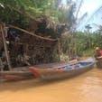 ベトナム メコン川クルーズ