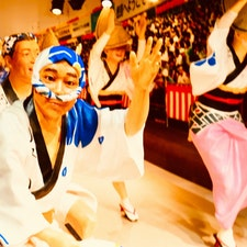 徳島 阿波踊りミュージアム
