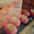 京都 嵐山  嵐山のお土産やさんが立ち並ぶところ。 ミッフィーのお店。パン。  #京都#嵐山#みっふぃー桜キッチン🌸