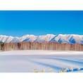 北海道 大雪山系