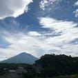 忍野八海(おしのはっかい) 雪がないと 富士山ってわかりにくい(笑) 富士山の雪解け水の湧水が有名ですね