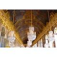 France/Versailles ベルサイユ宮殿。1日いても足りないくらいの広さ。とても素敵な場所でした。