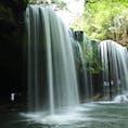#鍋ヶ滝 #熊本県