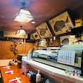 別府駅近くの福八という居酒屋さん。おじいちゃんおばあちゃん2人でやっていて、カウンターで一緒にビール飲みながら美味しいりゅうきゅうやとり天を頂きました。