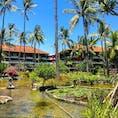 📍Melia Bali Spa & Resort      (DPS,Bali Island)