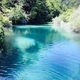 クロアチア、プリトヴィツェ国立公園