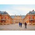 フランス ベルサイユ宮殿