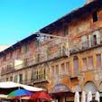 イタリア ベローナ ジュリエットの街です♥️