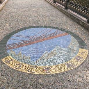 かずら橋にあったやつ #徳島