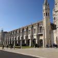 ポルトガルのリスボンのジェロニモ修道院