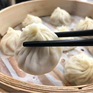 #金品茶樓 #台北 #台湾 2018年12月  3軒はしごした結果、ここが私のNo.1小籠包に決定!✨