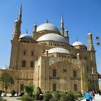 エジプト/モハメドアリモスク ルクソールやアスワンの方には行っていないのでいつか行きたいと思っています。