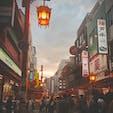 神戸 中華街🥟