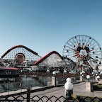 📍Disney California Adventure Park 🇺🇸  #america #losangeles #🇺🇸