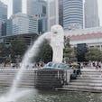 Singapore  マー🦁