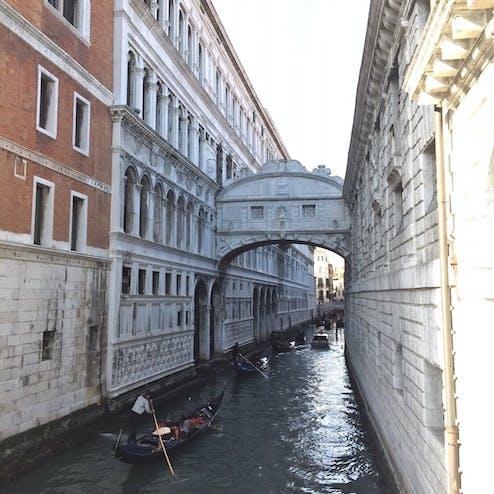 ため息の橋