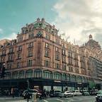 Harrods🧸✨ #London