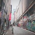 Street Art🎨  #Melbourne