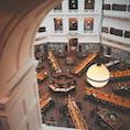 State Library Victoria📖  #Melbourne
